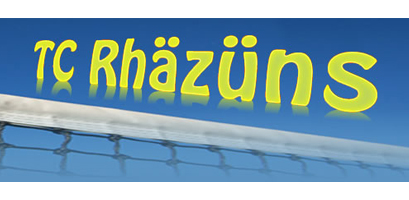 Logo Tennisclub Rhäzüns