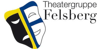 Logo Theatergruppe Felsberg