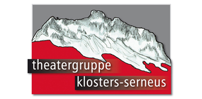 Logo Theatergruppe Klosters Serneus