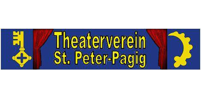 Logo Theaterverein St. Peter-Pagig Arosa