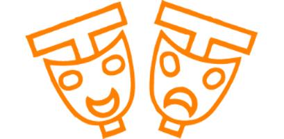 Logo Theaterverein Tschiertschen-Praden Churwalden
