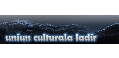 Logo Uniun culturala Ladir UCL Ilanz