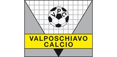 Logo Valposchiavo Calcio