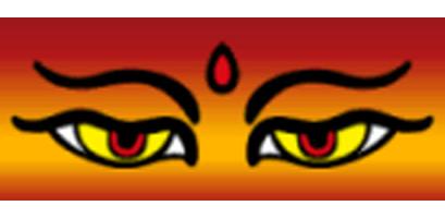 Logo Verein Tibeter Familien Hilfe (TFH) Davos