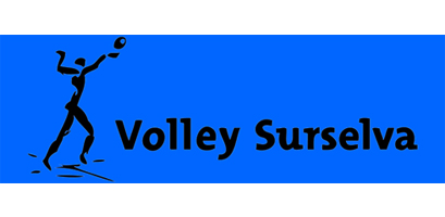 Logo Volley Surselva Ilanz