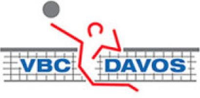 Logo Volleyball-Club Davos
