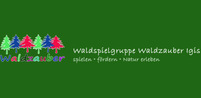 Logo Waldspielgruppe Waldzauber