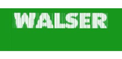 Logo Walser Systeme AG Malans