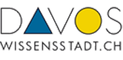 Logo Wissensstadt Davos