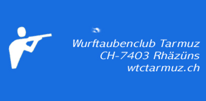 Logo Wurftaubenclub Tarmuz