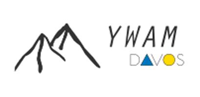 Logo Y W A M Davos
