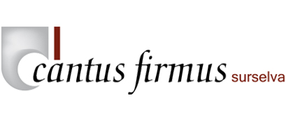 Logo cantus firmus surselva