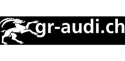 Logo gr-audi