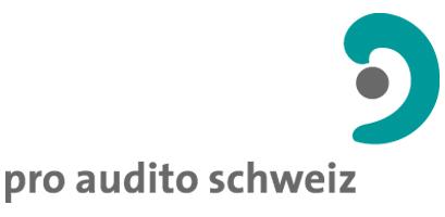 Logo pro audito Chur plus