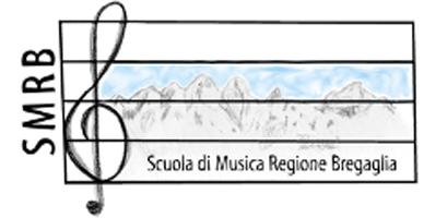 Logo Scuola Musica della Regione Bregaglia