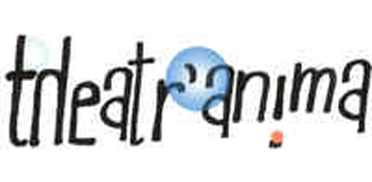 Logo theatranima Chur