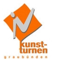 Logo Kunstturnervereinigung Graubünden