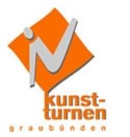 Logo Kunstturnervereinigung Graubünden