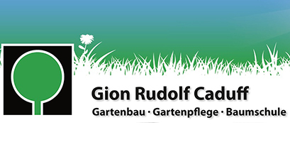 Gion Rudolf Caduff Ilanz Schnaus Surselva