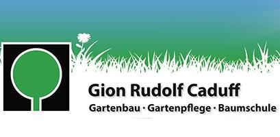 Gion Rudolf Caduff Ilanz Schnaus Surselva