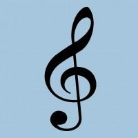 Logo Gemischter Chor Rueun-Siat