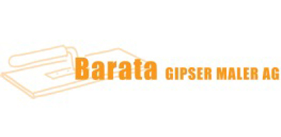 Logo Barata Gipser Maler AG Vattiz