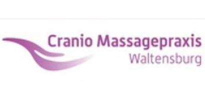 Logo Cranio Massagepraxis Waltensburg