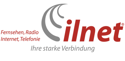 Logo Ilnet Ilanz