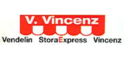 Logo Vedelin StoraExpress Vincenz Ilanz