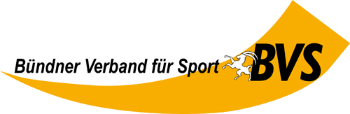 Logo Bündner Verband für Sport Chur