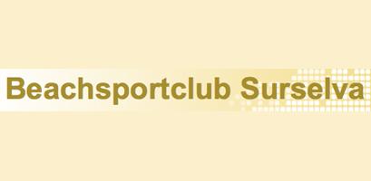 Logo Beachsportclub Surselva
