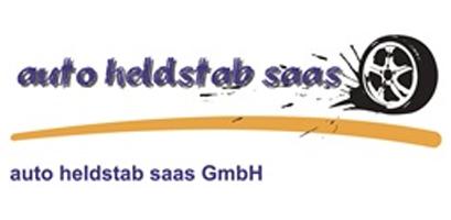 Logo Auto Heldstab Saas GmbH