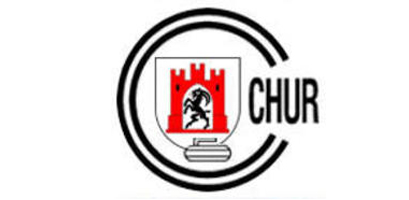 Logo Curling Club Chur