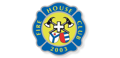 Logo Fire House Club Bonaduz