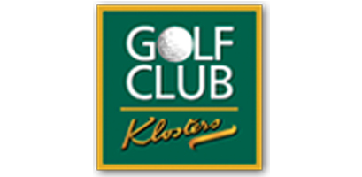 Logo Golf Club Klosters