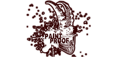 Logo Paintproof Paintball Verein Graubünden