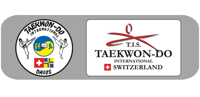Logo Taekwondo International Davos