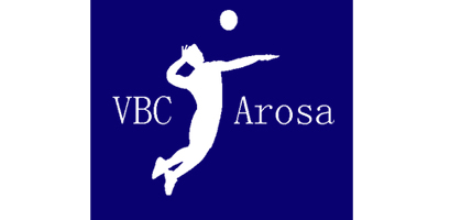 Logo Volleyballclub Arosa
